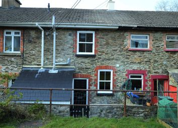Thumbnail 2 bed terraced house to rent in Orchard Terrace, Buckfastleigh, Devon