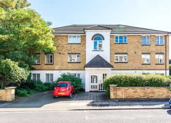 Thumbnail 2 bed flat for sale in Spanish Road, London