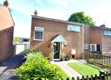 Thumbnail 3 bedroom end terrace house for sale in Watson Way, Basingstoke, Hampshire