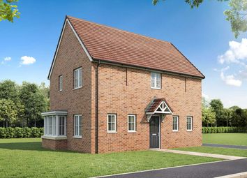 "Thumbnail 3 bed detached house for sale in ""The Mountford"" at Walkmill Lane, Cannock"