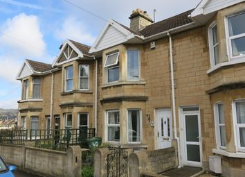 Thumbnail 3 bedroom terraced house for sale in Beckhampton Road, Bath