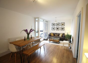 Thumbnail 1 bed flat for sale in Studland, Walworth, Greater London