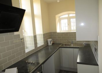 Thumbnail 1 bed flat for sale in 2-4 Southcoates Lane, Hull, East Yorkshire