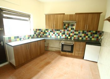 Thumbnail 2 bedroom end terrace house to rent in Alnwick Road, Tyne Dock