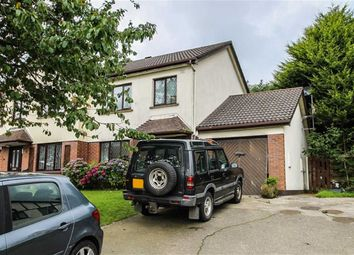 Thumbnail 3 bed semi-detached house for sale in Meadowbrook Gardens, Douglas, Isle Of Man
