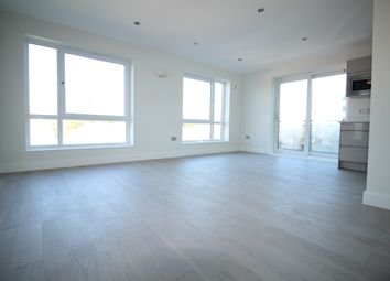 Thumbnail 2 bed flat to rent in Christchurch Road, Wimbledon