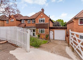 3 bed detached house for sale in High View Road, Guildford GU2