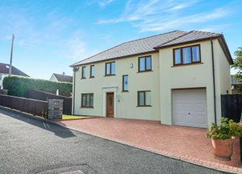 5 bed detached house for sale in Beech Tree Gardens, Haverfordwest SA61