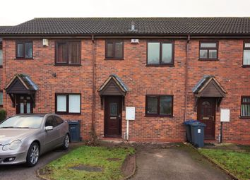 Thumbnail 2 bedroom terraced house for sale in Lambert Close, Erdington, Birmingham