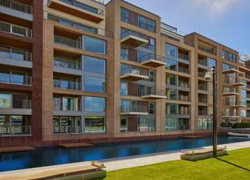 Thumbnail 2 bed flat for sale in Counter House, 1 Park Street, Fulham