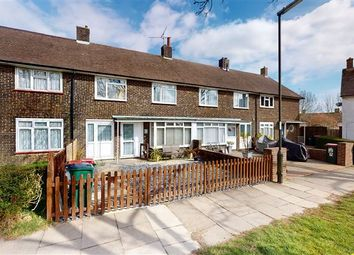 Thumbnail 3 bed terraced house for sale in Collier Row, Southgate, Crawley