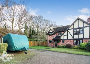 4 bed detached house for sale in Kingswood Avenue, Thorpe Marriott, Norwich NR8
