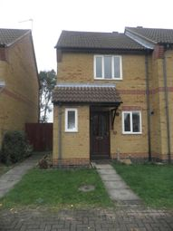 Thumbnail 2 bed property to rent in Taylor Close, Fishtoft, Boston