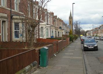 Thumbnail 2 bedroom terraced house to rent in Brighton Grove, Arthur's Hill, Newcastle Upon Tyne