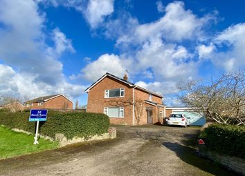Thumbnail 3 bed detached house for sale in Broadacres, Broomhall, Nantwich