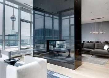Thumbnail 3 bed apartment for sale in Palatial Suites, Harbour Street, Toronto, Ontario, Canada