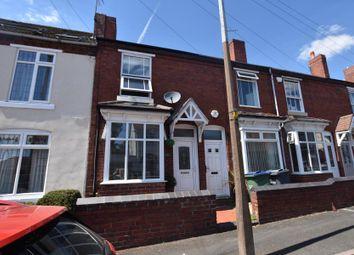 Thumbnail 2 bed terraced house for sale in Duke Street, Rowley Regis
