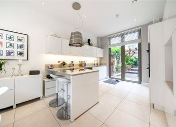 3 bed terraced house for sale in Bonchurch Road, London W10