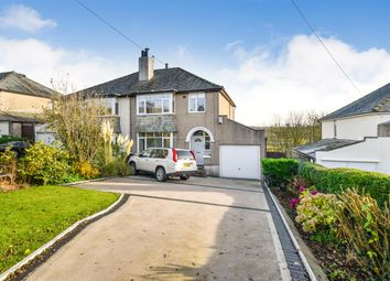Thumbnail 3 bed semi-detached house for sale in Calva Brow, Workington