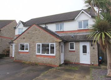 3 bed semi-detached house for sale in Gildas Close, Llantwit Major CF61