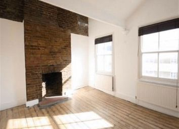 Thumbnail 4 bed property to rent in Hercules Street, London