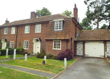 Thumbnail 4 bed semi-detached house for sale in Highfield, Southampton, Hampshire
