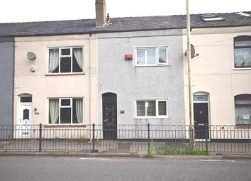 Thumbnail 2 bed cottage for sale in Chorley Road, Westhoughton