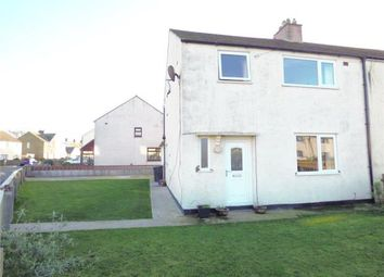 3 bed semi-detached house for sale in The Crofts, Silloth, Wigton CA7