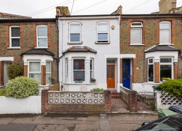 Thumbnail 3 bed terraced house for sale in King Edward Road, London