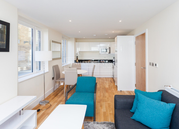 Thumbnail 2 bed flat to rent in St. Annes Street, Canary Wharf
