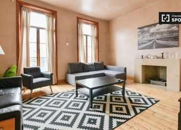Thumbnail 3 bed property to rent in Finborough Road, London