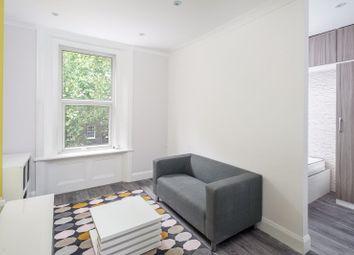 Thumbnail Studio to rent in Gray's Inn Road, London