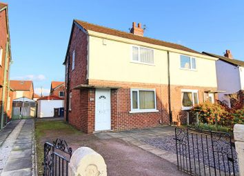 2 bed semi-detached house to rent in Sandringham Road, Walton-Le-Dale PR5