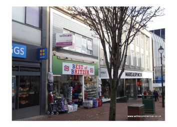 Thumbnail Retail premises to let in Commercial Road 33, Bournemouth, Dorset