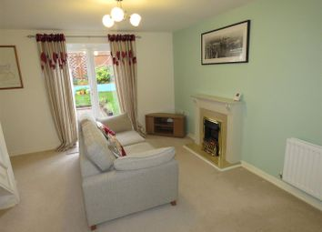 Thumbnail 2 bed town house to rent in Myrtle Springs Drive, Sheffield