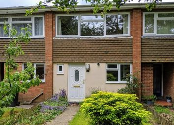 Thumbnail Terraced house to rent in Senlac Road, Romsey