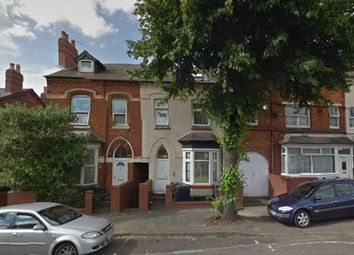 Thumbnail 2 bed end terrace house for sale in Flats A & B, 6 Douglas Road, Handsworth, Birmingham