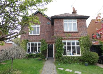 Thumbnail 5 bed detached house to rent in Hillside Road, Whitstable