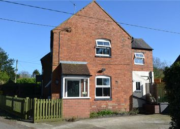 Thumbnail 2 bed end terrace house for sale in Spring Road, Barnacle, Coventry, Warwickshire