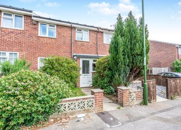 Thumbnail 3 bed terraced house to rent in The Waterplat, Chichester