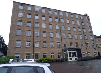 Thumbnail 2 bedroom flat for sale in Mill House, Textile Street, Dewsbury, West Yorkshire