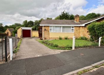 Thumbnail 2 bed semi-detached bungalow for sale in Ferryman Road, Glastonbury