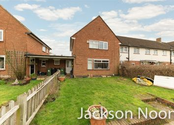 Holman Road, Ewell, Epsom KT19. 3 bed end terrace house for sale