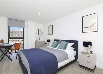 Thumbnail 3 bed property for sale in Bombay Street, London