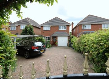 Thumbnail 4 bed detached house for sale in Cressex Road, High Wycombe