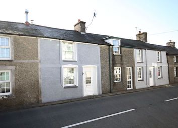 Thumbnail 2 bed terraced house for sale in Tyn Y Winllan, Bryncrug, Tywyn