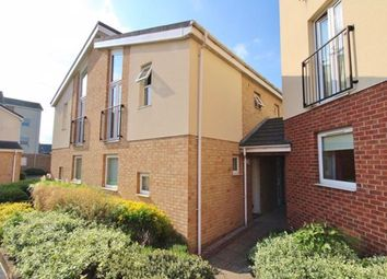 Thumbnail 1 bedroom maisonette to rent in Clog Mill Gardens, Selby