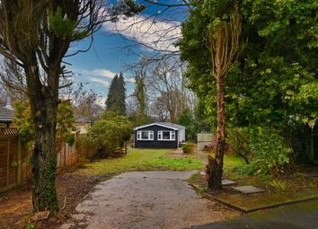 Surrey Hills, Boxhill Road, Tadworth KT20. 3 bed detached house for sale