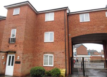 1 bed flat to rent in Oxborough Road, Arnold, Nottingham NG5