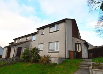 Thumbnail 1 bedroom terraced house for sale in Truro Drive, Plymouth, Devon
